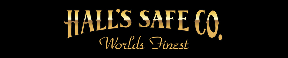Hall's Safes